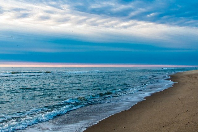 vacances, plage, mer, mobil home, Siblu
